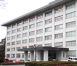 福岡地方裁判所(イメージ)