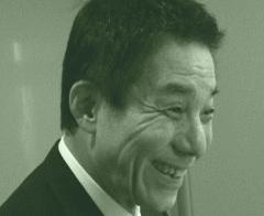 古賀誠元幹事長