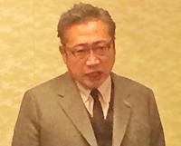 渡辺喜美代表