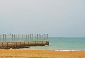 辺野古海岸
