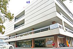武雄市役所