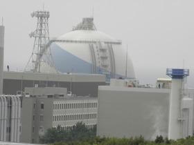 玄海原子力発電所
