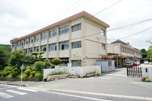 松元小学校
