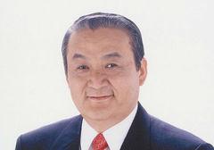 太田誠一元農相 高島福岡市長の...