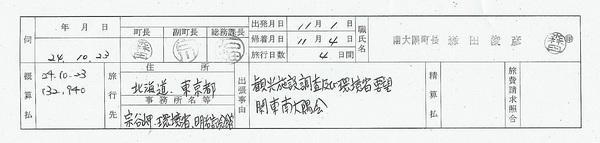 森田町長出張3
