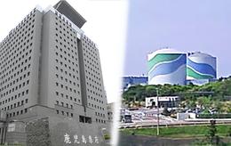 鹿児島県庁・川内原発