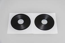 「玉音放送」の音声ファイル原盤