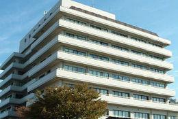 福岡市民病院